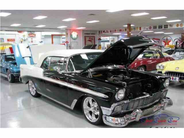 Picture of '56 Bel Air - MTTD