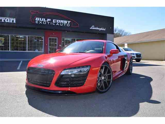 Picture of '14 ESS Supercharged Audi R8 - MTTQ
