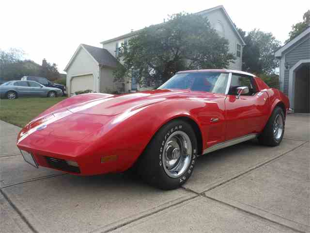 Picture of '73 Corvette - MTUT