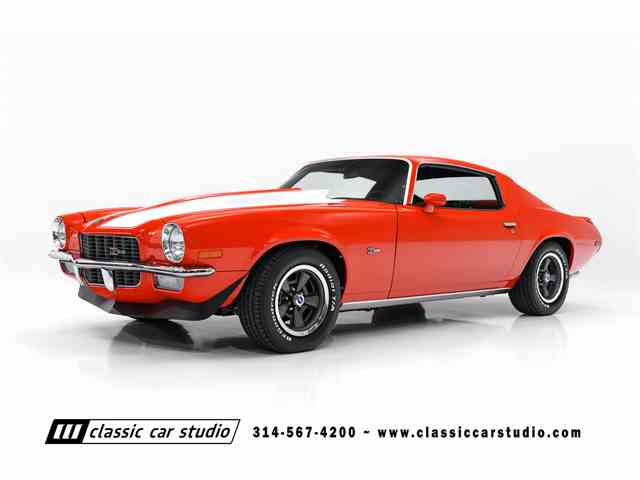 Picture of '70 Camaro Z28 - MTUV