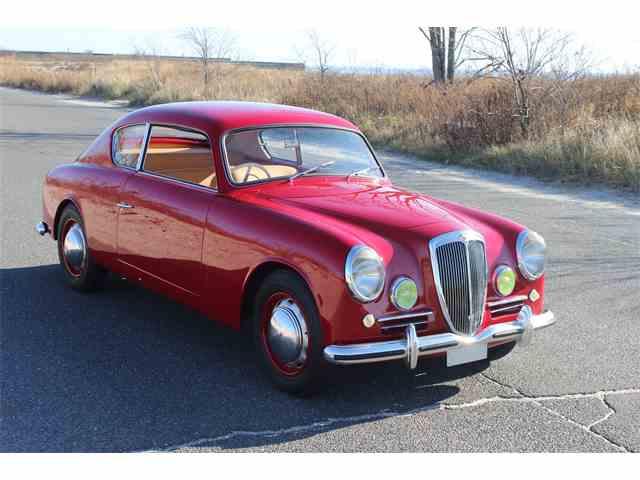 Picture of Classic 1951 Aurelia - MTUZ