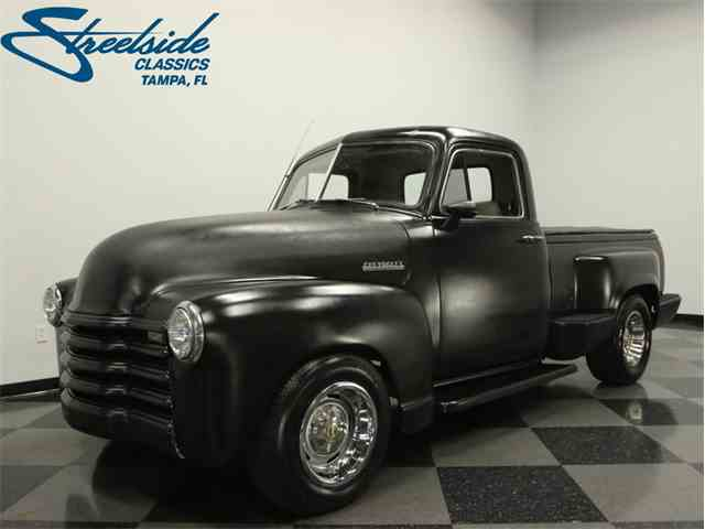Picture of '51 Chevrolet 3100 located in Florida - $24,995.00 - MQAQ