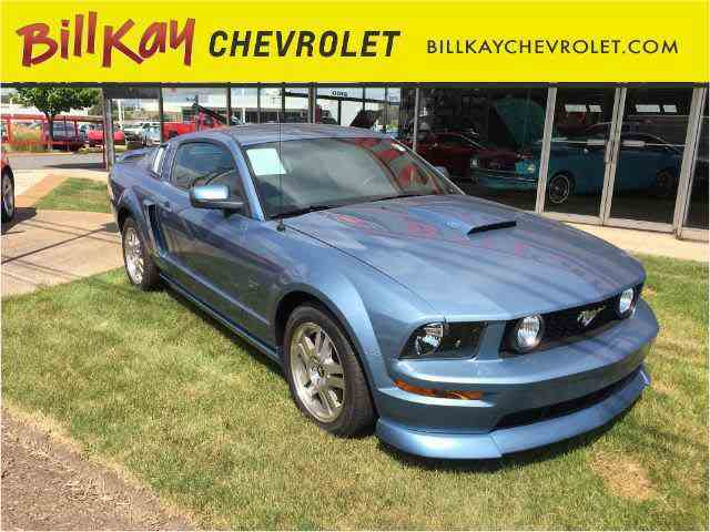 Picture of 2006 Mustang located in Illinois Offered by Bill Kay Corvettes and Classics - MTWT
