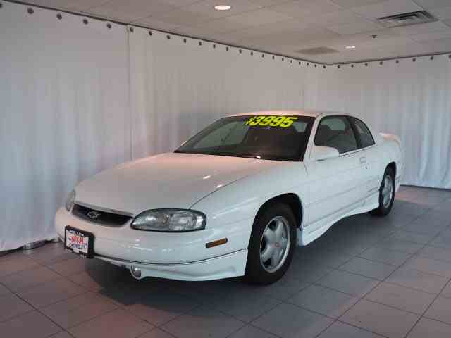 Picture of '99 Chevrolet Monte Carlo - MTWZ