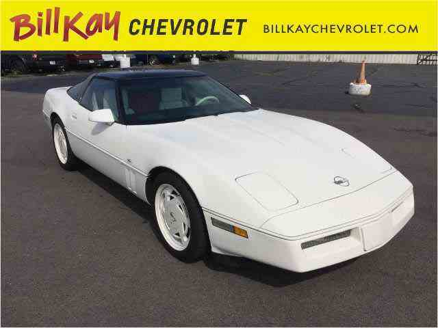 Picture of '88 Corvette - MTX7