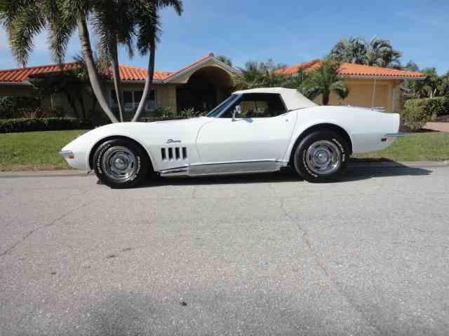 Picture of '69 Corvette - MTXG