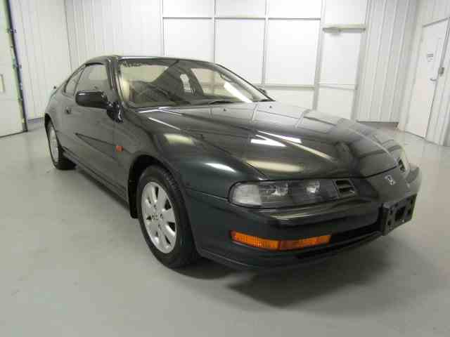 Picture of '92 Prelude - MQB1