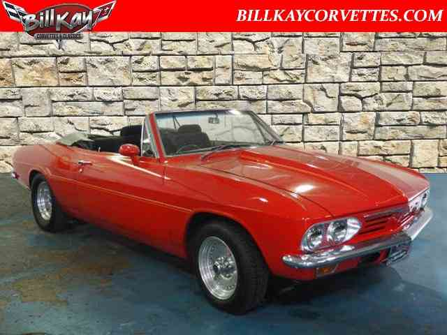 Picture of '65 Corvair - MTYP