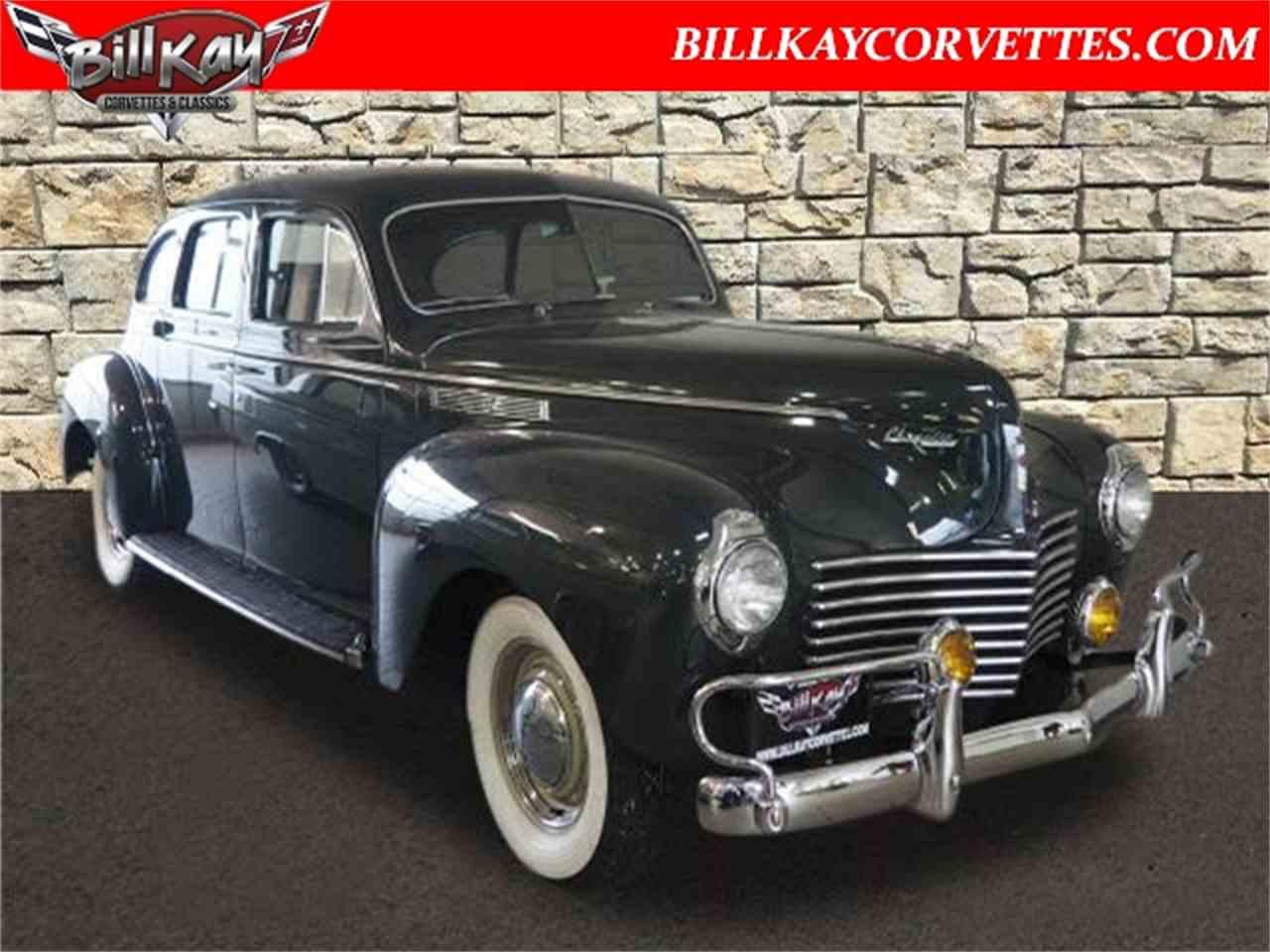 1940 Chrysler Windsor for Sale | ClassicCars.com | CC-1065269