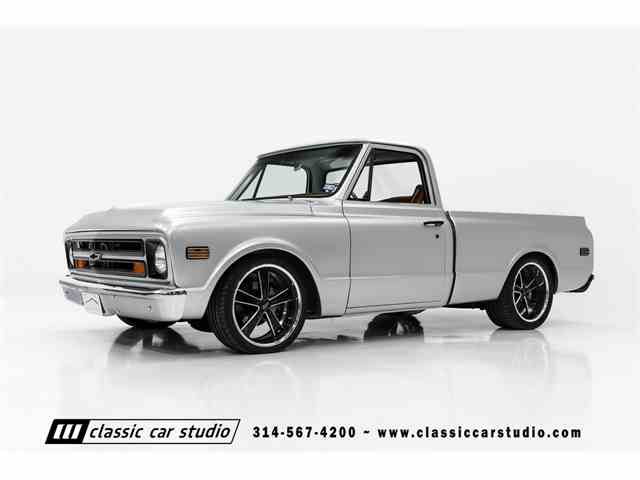 Picture of '69 C10 - MTZL