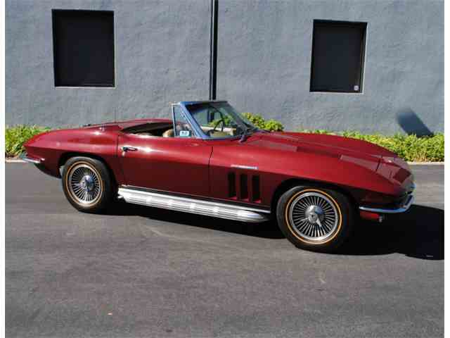 Picture of '65 Corvette - MU01