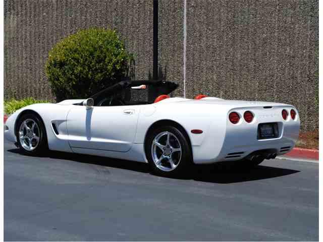 Picture of '03 Corvette - MU05
