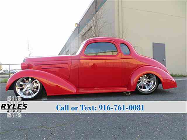 Picture of '36 Coupe - MU13