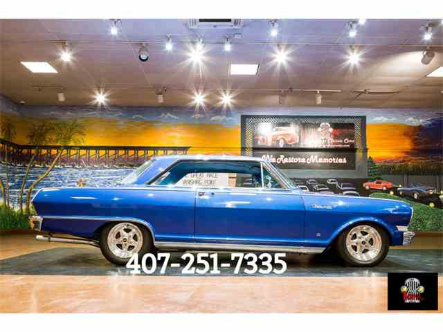 Picture of '64 Chevy II - MU15