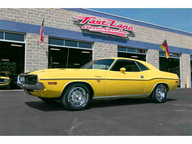 Picture of '70 Challenger - MU1F