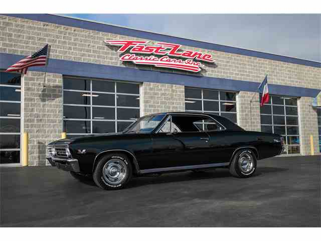 Picture of '67 Chevelle SS - MU1Z