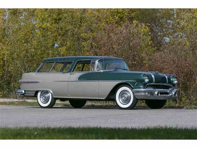 Picture of '56 Safari Station Wagon - MU2E
