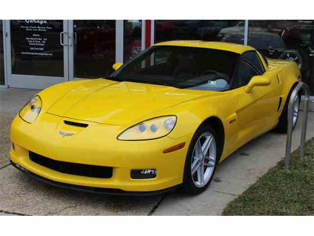 Picture of '06 Corvette - MU2P