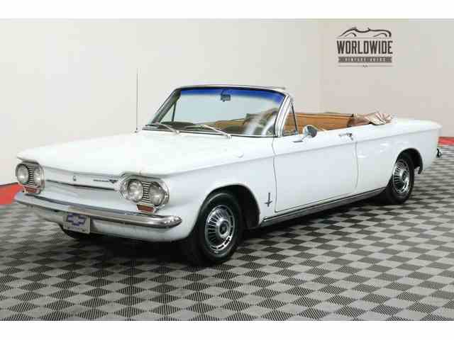 Picture of '63 Corvair - MU2R