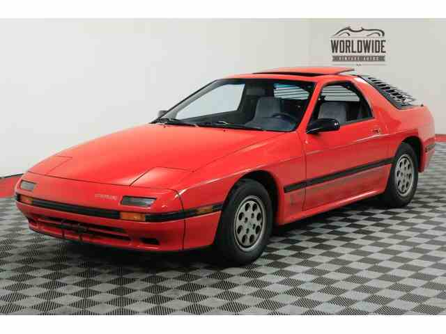 Picture of '86 RX-7 - $11,900.00 - MU2T