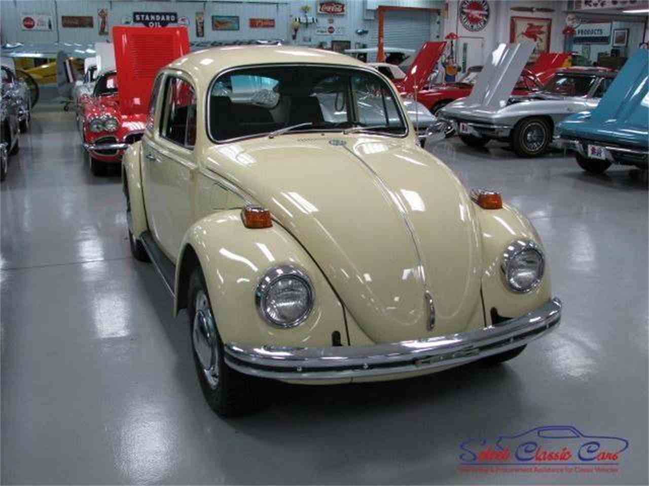 Large Picture of '70 Beetle - MU2Z