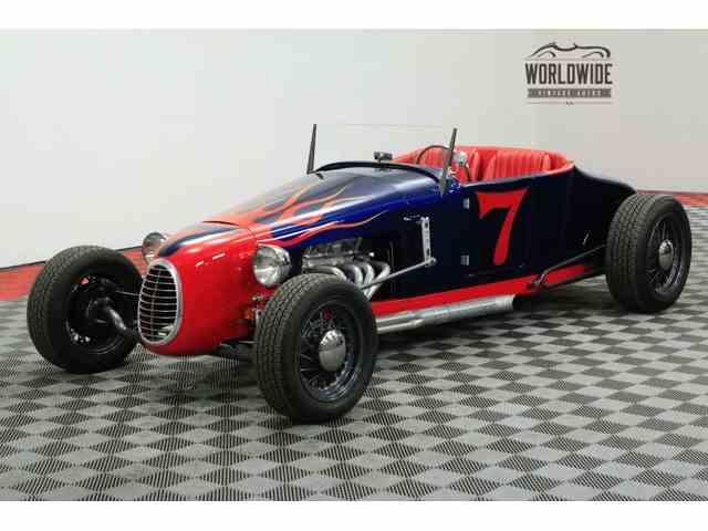 Picture of '27 Roadster - MU3B