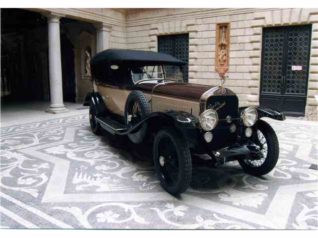 Picture of '23 8A located in ITALY Auction Vehicle - MU4O