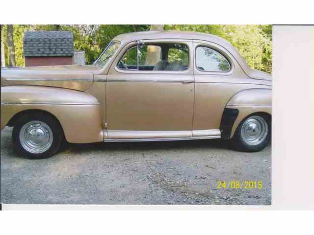 Picture of '46 Deluxe - MU57