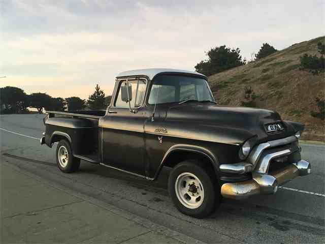 Picture of '56 Pickup - MU59