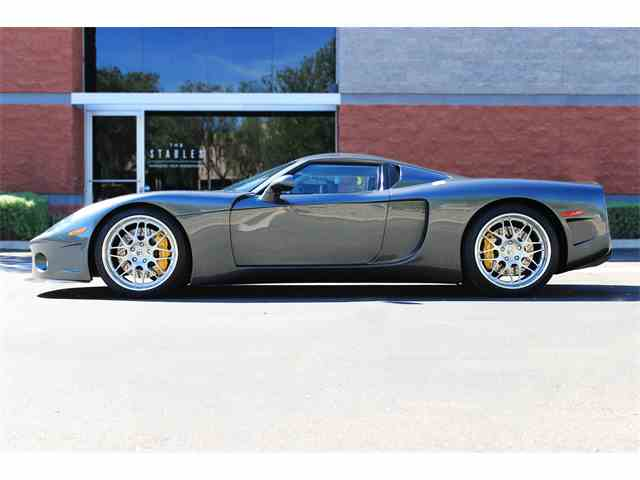 Picture of 2012 Factory Five GTM located in ARIZONA Offered by a Private Seller - MU5N