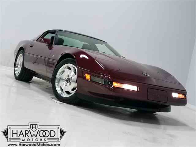 Picture of '93 Corvette - MU5Q