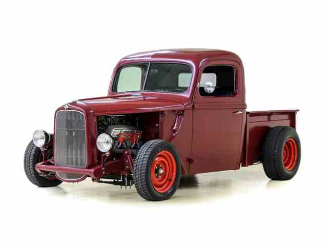 Picture of '47 Pickup - MQBU