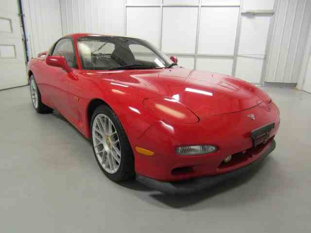 Picture of 1992 RX-7 - MU70
