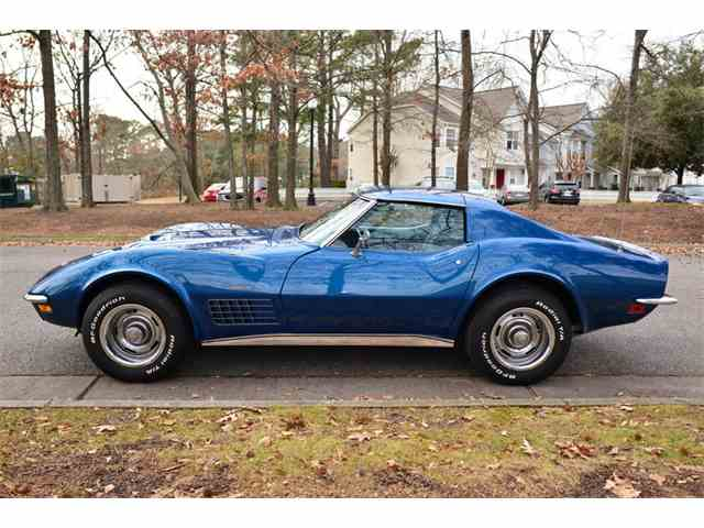 Picture of '71 Corvette - MU85