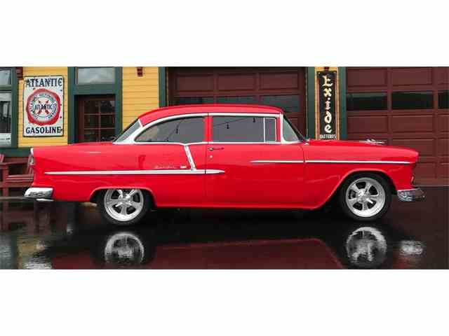 Picture of '55 Bel Air - MU88