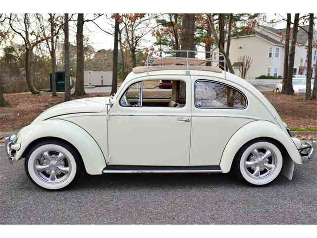 Picture of '57 Beetle - MU8E