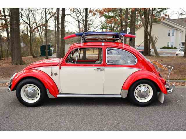 Picture of '66 Beetle - MU8K