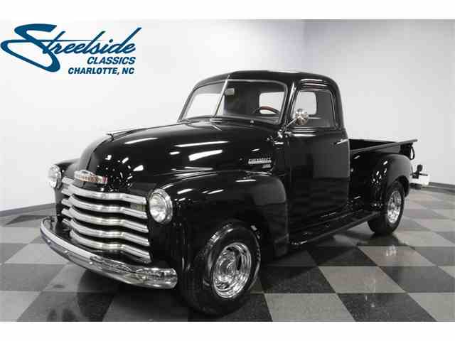 Picture of '50 Chevrolet 3100 - $23,995.00 - MU8W