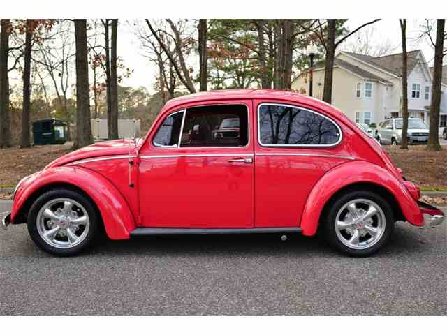 Picture of '66 Beetle - MU92