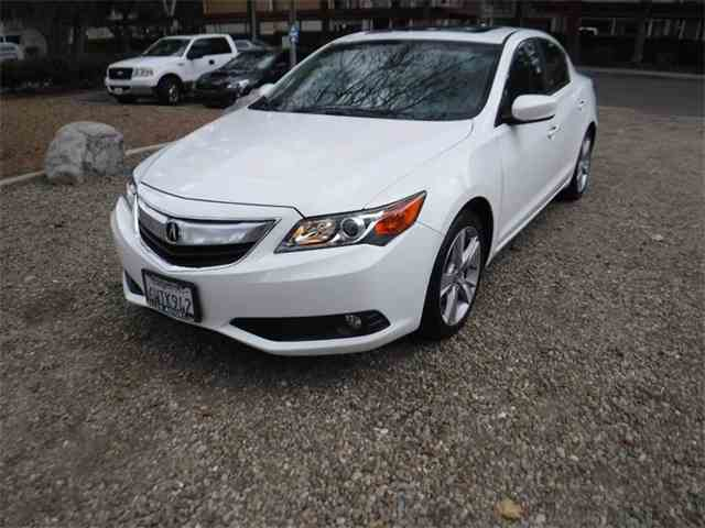 Picture of '13 ILX - MU94