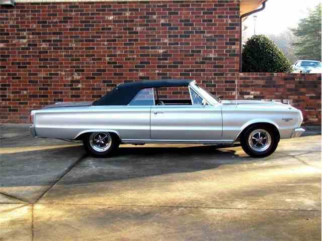 Picture of Classic 1967 Plymouth GTX - MU95
