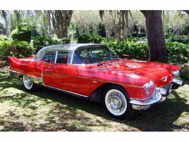 Picture of '58 Eldorado Brougham - MU9U