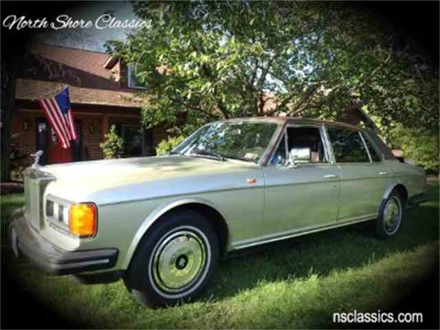 Picture of '83 Silver Spur - MQC7