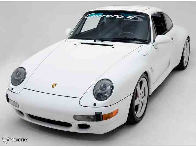 Picture of '96 911 - MUAX