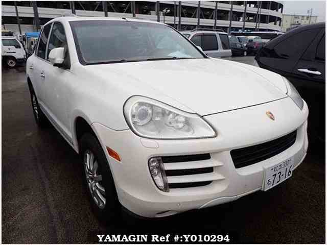 Picture of '08 Cayenne - MQCC