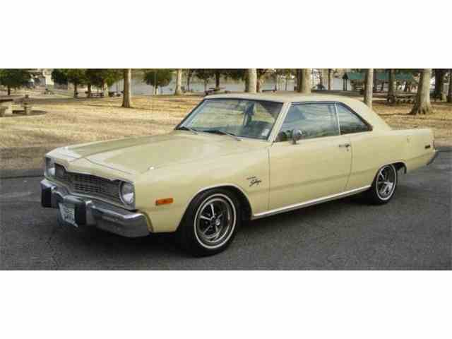 Picture of '74 Dart Swinger - MUCB