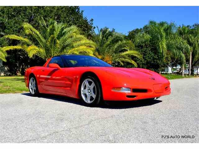 Picture of '98 Corvette - MUDI
