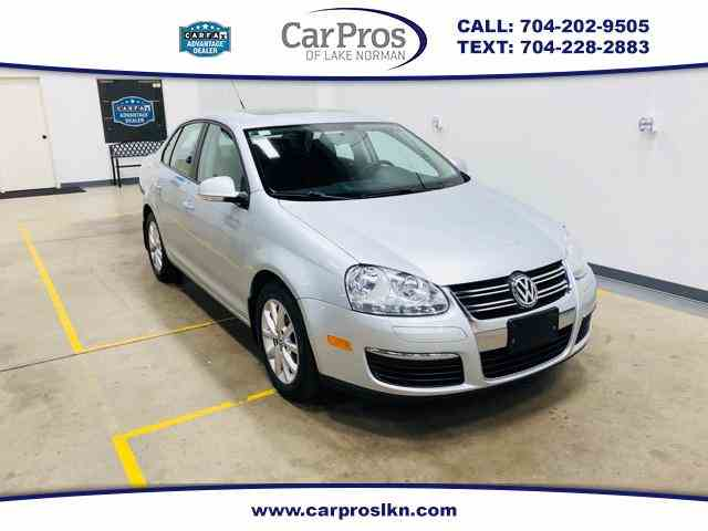 Picture of 2010 Volkswagen Jetta located in Mooresville North Carolina - $7,980.00 Offered by Car Pros of Lake Norman - MQCL