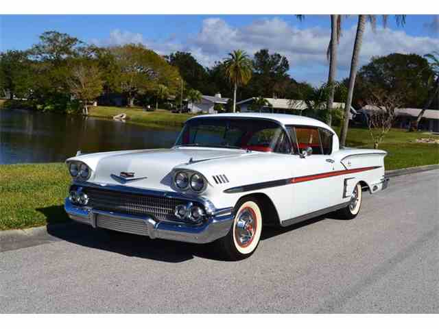 Picture of '58 Impala - MQCM