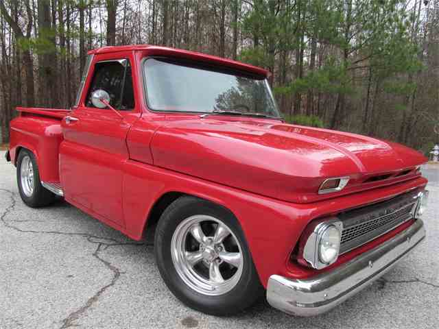 Picture of Classic 1964 C10 located in Fayetteville GEORGIA - MUER